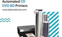 CD DVD Blu-Ray Printers