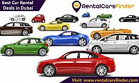 Rent a Car Dubai for AED 500 Per Month - Rental Cars Finder