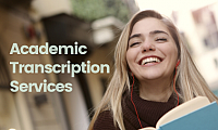 VananServices - Academic Transcription Services Provider