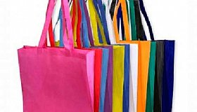 Custom Made Non Woven Tote Bags Perth, Australia - Mad Dog Promotions