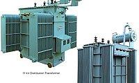 Best Distribution Transformer Manufacturer in India