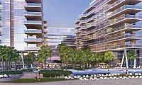 Arada The Boulevard 2 Apartments at Aljada, Sharjah