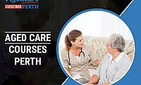 Why choose aged care courses?