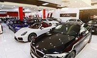 UAE Luxury Vehicle Deals - The Elite Cars