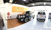 Dubai Luxury Car Trade-in - Sun City Motors