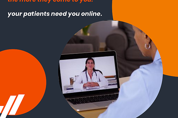 Best digital healthcare marketing agency in Indore - Walnuthub