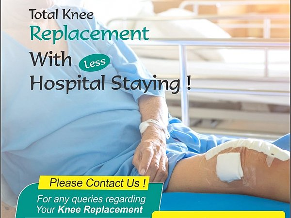 Orthopaedic surgeon in Indore | Knee replacement surgeon in MP