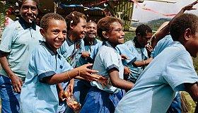 Corporate Donations - CARE Australia