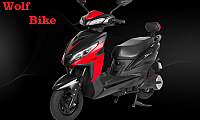 Buy The Best Electric Scooter In India Wolf Bike