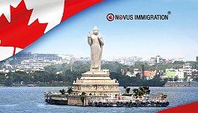 Immigration Consultant in Hyderabad -  Hyderabad No.1 Visa Consultant