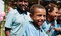 Donations Australia - CARE Australia