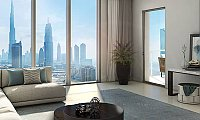 Emaar Downtown Views 2 Apartments at Downtown Dubai