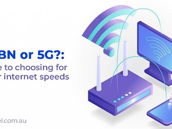Find Faster Internet Connection Services in Australia