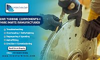 Backpressure Steam Turbine Manufacturers - Nconturbines.com