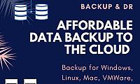 Enterprise-cl Backup & DR solution at affordable Prices