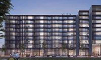 Vida Residences Aljada Apartments at Sharjah