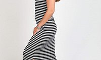Savannah Maxi Dress - Lovemère