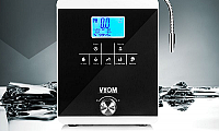Keep you Healthy by Drinking Pure Water From Vyom Alkaline Water Ionizer