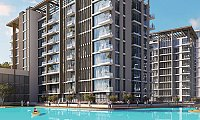 District One Residence 16 Apartments - MBR City, Dubai