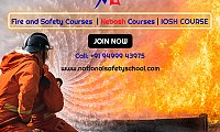NEBOSH Course in Chennai | nationalsafetyschool.com