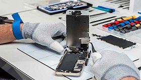 phone screen repair in Dubai
