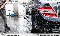 Car Dent and Paint Service | Car Servicing Centre Near Me | fixmykars.com
