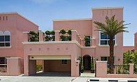 Nakheel Jumeirah Park Plots Villas, Dubai