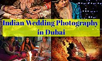 Indian Wedding Photography in Dubai at Best Price Ever