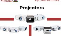 Portable Projectors   4k Projectors   Viewsonic ME
