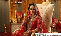Muslim Matrimony Pune | Hle-Free Match Making |zariyaamatrimony.com