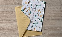 Greeting Cards Envelopes Printing services in UAE