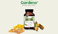Gardeno Health Supplements - antioxidant supplement