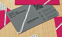 layered business cards services in UAE