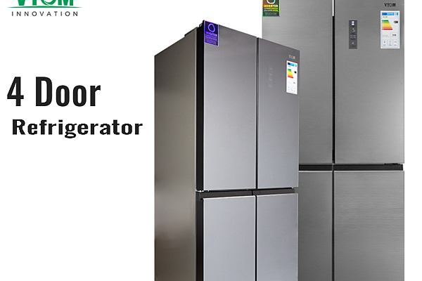 Are You Searching For The Best 4 Door Refrigerator ? Check Here