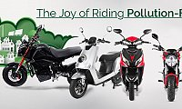 THE TOPEST ELECTRIC VEHICLES COMPANY IN INDIA