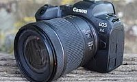 Canon EOS R6 A superb camera with best-in-cl features.