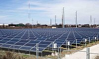 Affordable Solar Power Plant in India