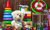 IS 9873 Toys Manufacturers
