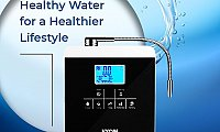Boost Your Immunity By Drinking Alkaline Water - Vyom Innovation