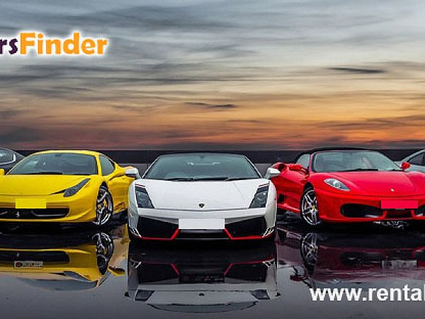 Rent a Car in Abu Dhabi , UAE - Some Major Benefits