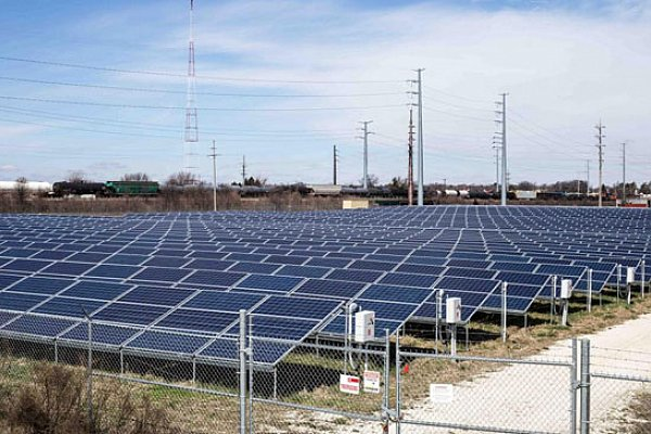 Best and Expert Solar Manufacturing Company India