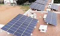 Latest Solar Panel Distributors India
