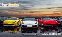 Best Rent a Car Offer in Dubai - Rental Cars Finder