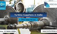 Steam Turbines and Spare Parts - nconturbines.com