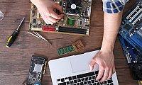 Laptop Data Recovery shop in Dubai