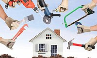 Annual Home Maintenance services in Dubai