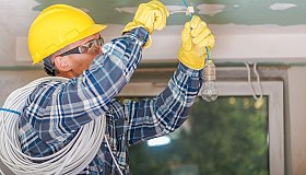 Electrical maintenance services in Dubai