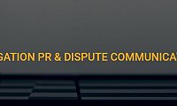 Find India's best Litigation PR and dispute communications