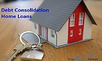 Debt Consolidation Home Loans in Australia