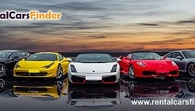 Best Rent a Car offer in Dubai - Rental Cars Finder